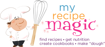 Earn With Your Recipes!